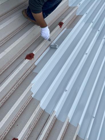 三島市外壁塗装屋根