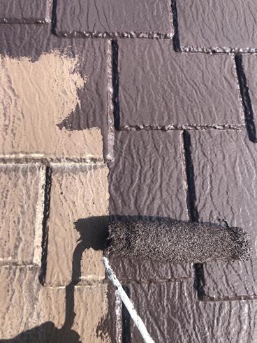 沼津市 屋根外壁塗装 遮熱無機塗装で耐久性・遮熱性アップ