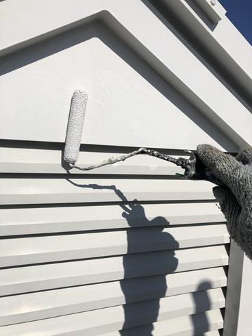 沼津屋根外壁塗装鳩小屋