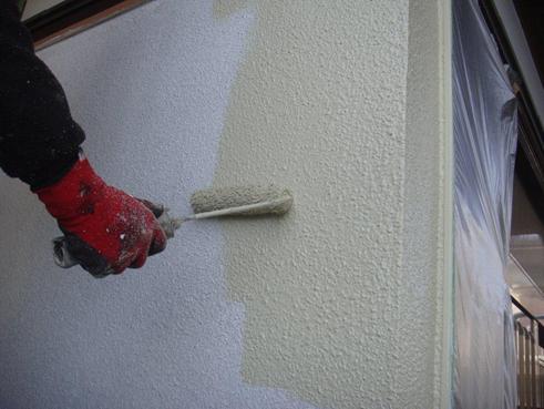 沼津外壁フッ素塗装
