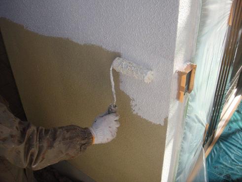 沼津外壁防虫防腐塗装