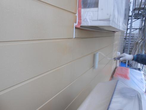 沼津外壁シリコン塗装